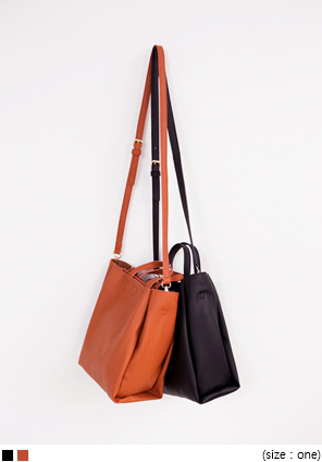 [BAG] STORAGE TOTE BAG