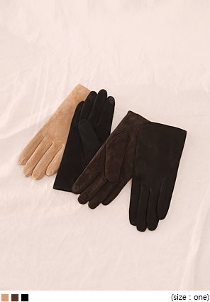 [ACC] CLASSIC LAMB SKIN SMART TOUCH GLOVE