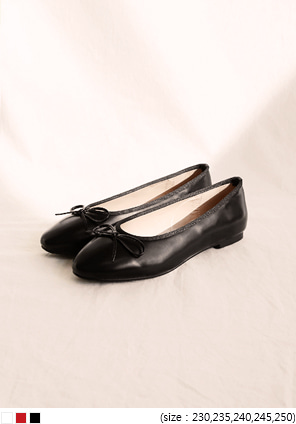 [SHOES] SENZ RIBBON FLAT SHOES
