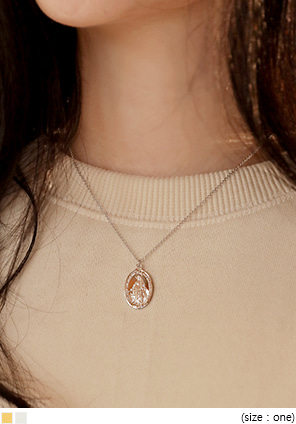 [JEWELRY] TERESA PENDANT NECKLACE