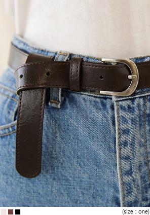 [ACC] CLASSIC ELLIPTICAL BELT