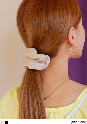 [ACC] FORIT SILKY HAIR STRING